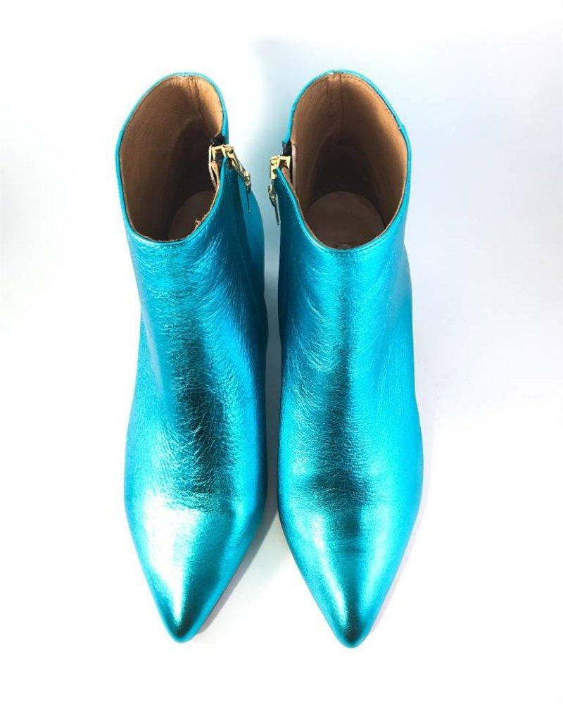 Fabienne Chapot Toni Enkellaarsje  blauw