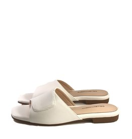 Collection and Co Elia Slipper wit