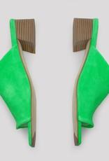 Miista  Caterina Instapper neon groen