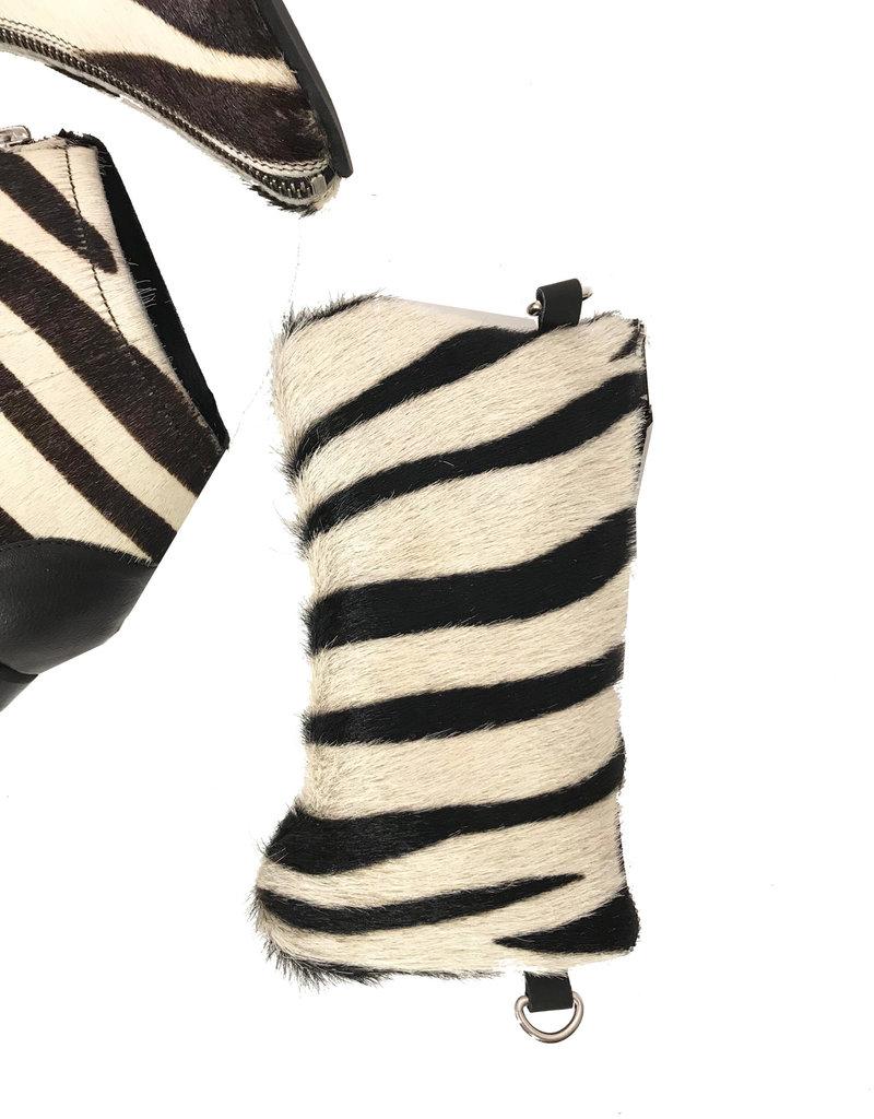 Papucei Sara Zebra