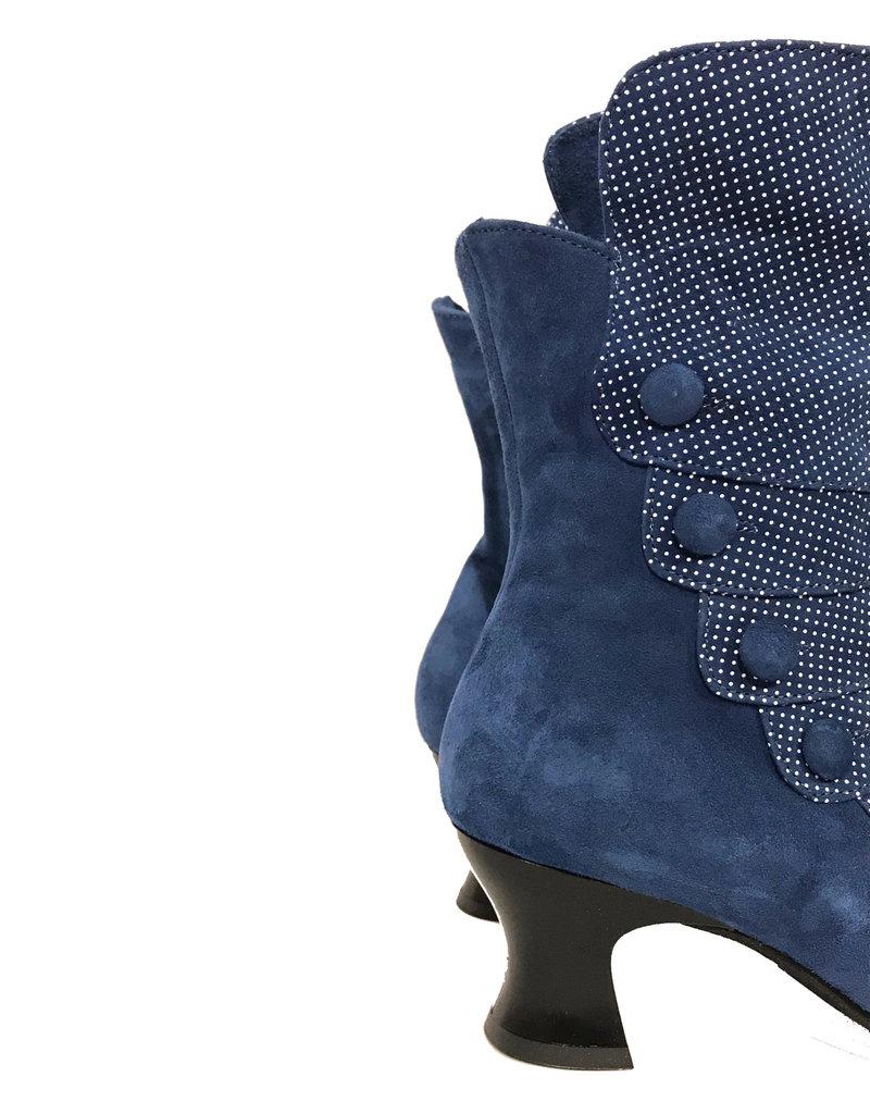 Vladi Laarjse blauw