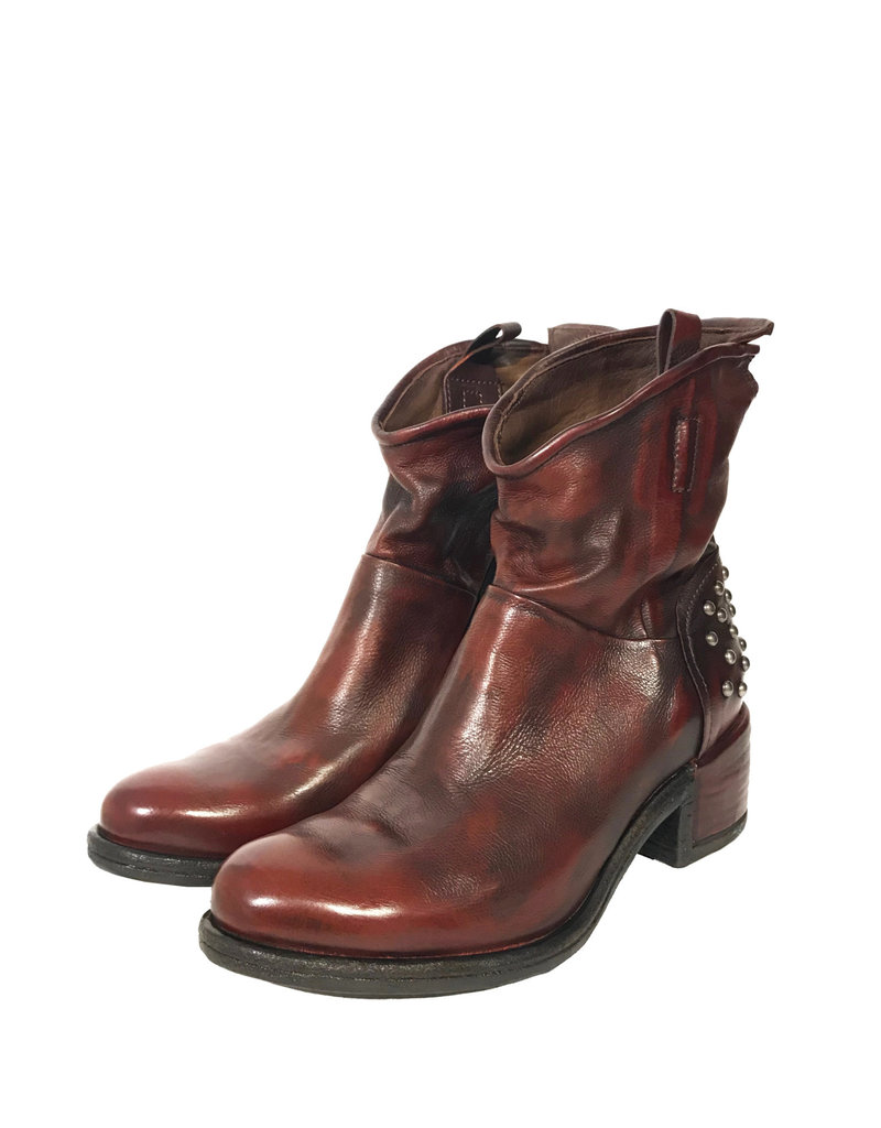 A.S 98 Boot bordeaux