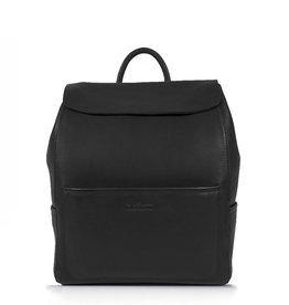 O My Bag Amsterdam Jean Backpack ZWART