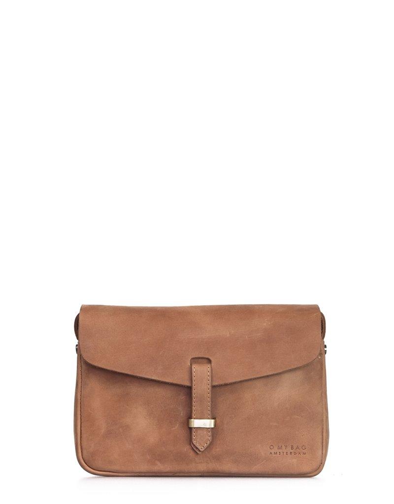 O My Bag Amsterdam Ally Bag CAMEL