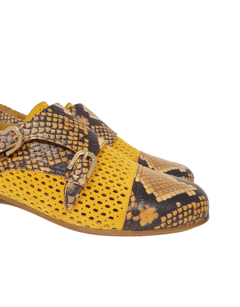 Pertini gespschoenen snake