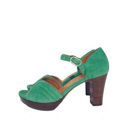 Chie Mihara Platform sandaal
