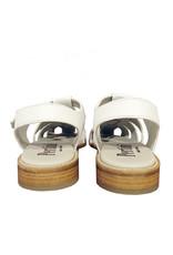 Pertini sandaal wit
