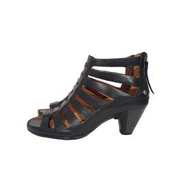 Pikolinos sandalen met hak Java