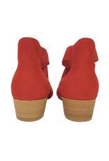 Fly London Ballerina Lavi rood