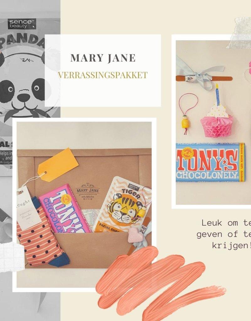 Mary Jane verrassingspakket