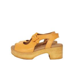 Ray Musgo sandaal oranje