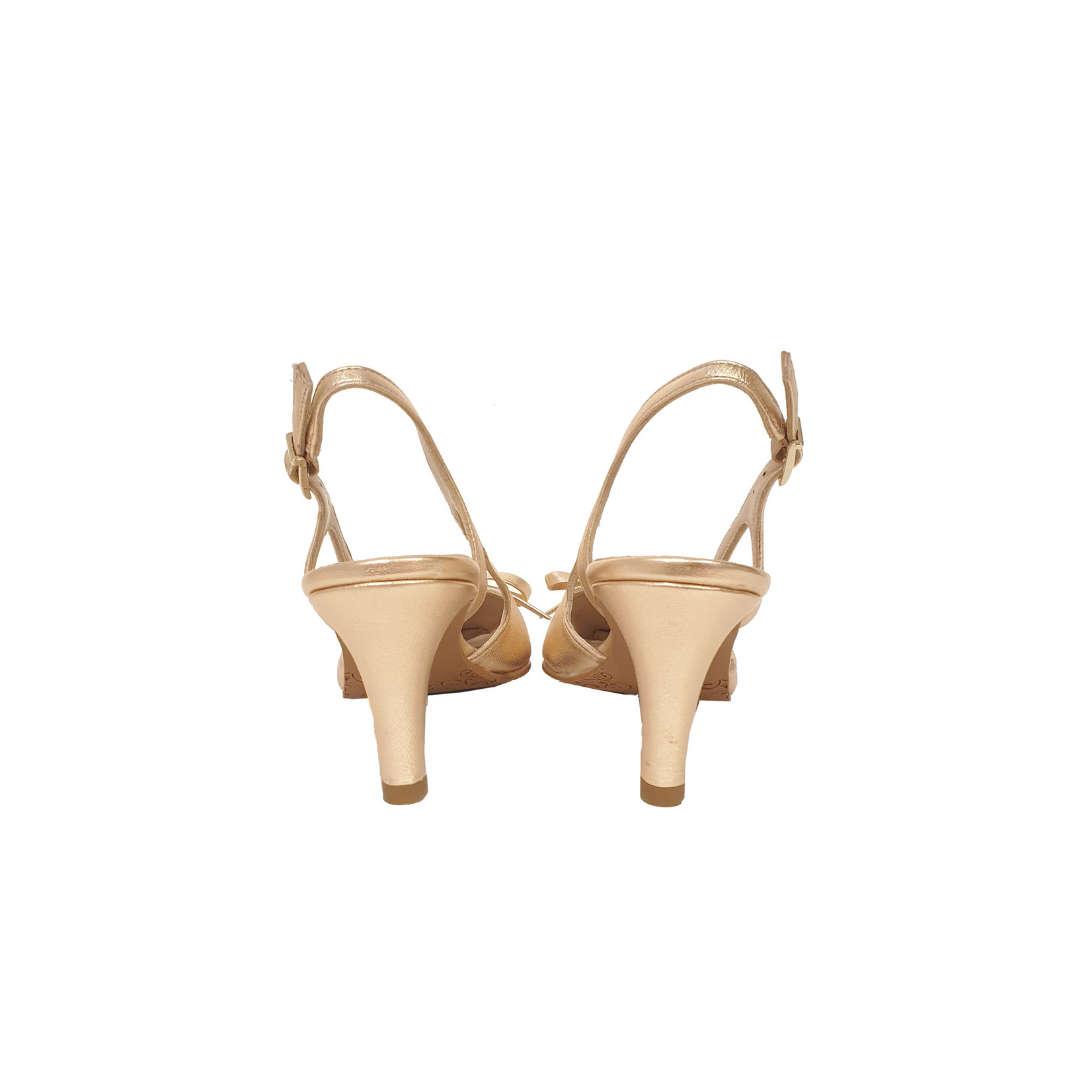 LOVE collection slingback
