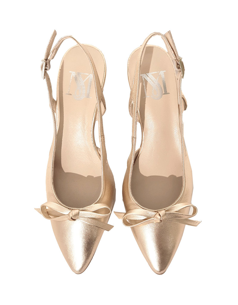 Mary Jane LOVE collection slingback
