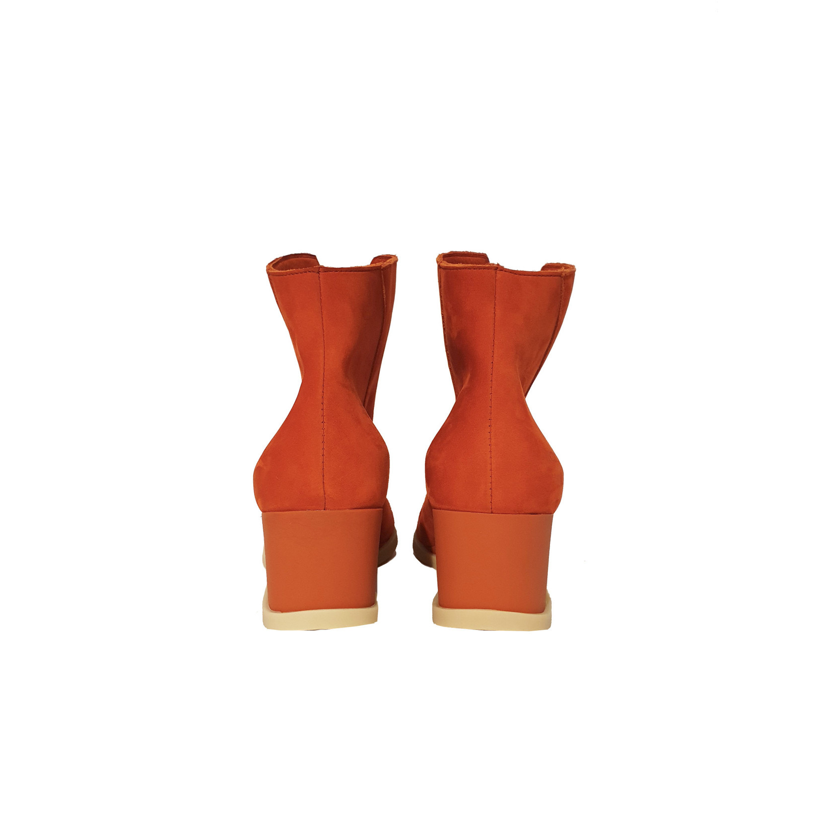 sleehak Okolys oranje