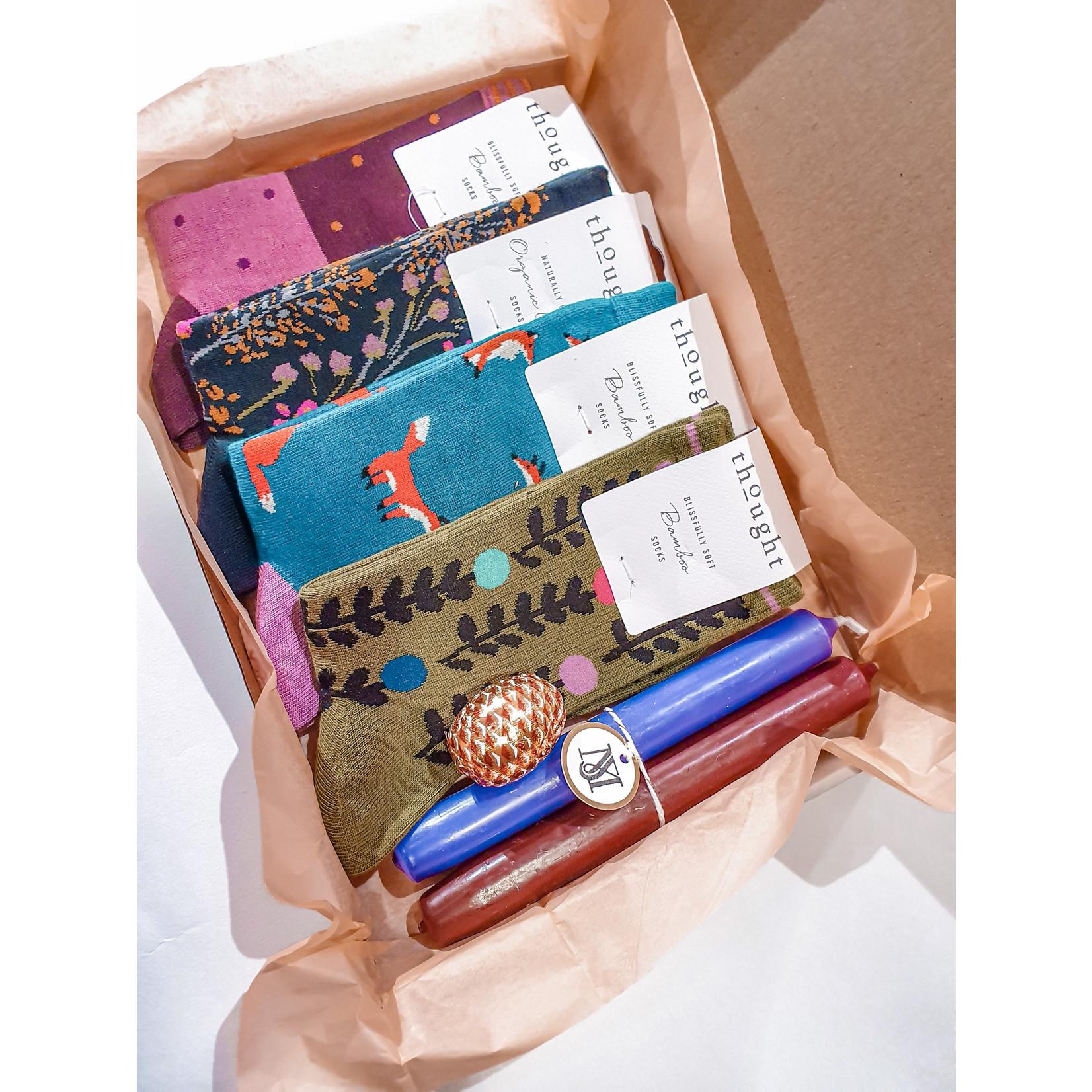 GET COSY pakket