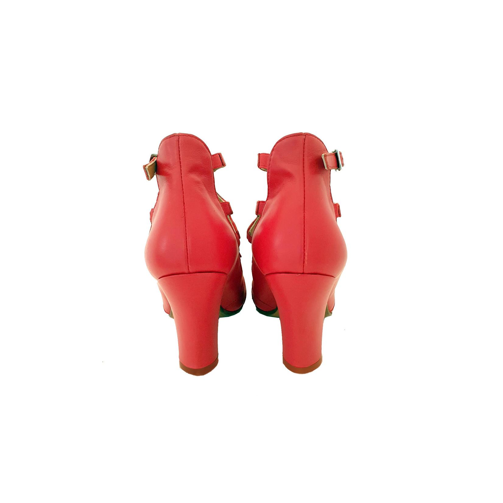 pump rood