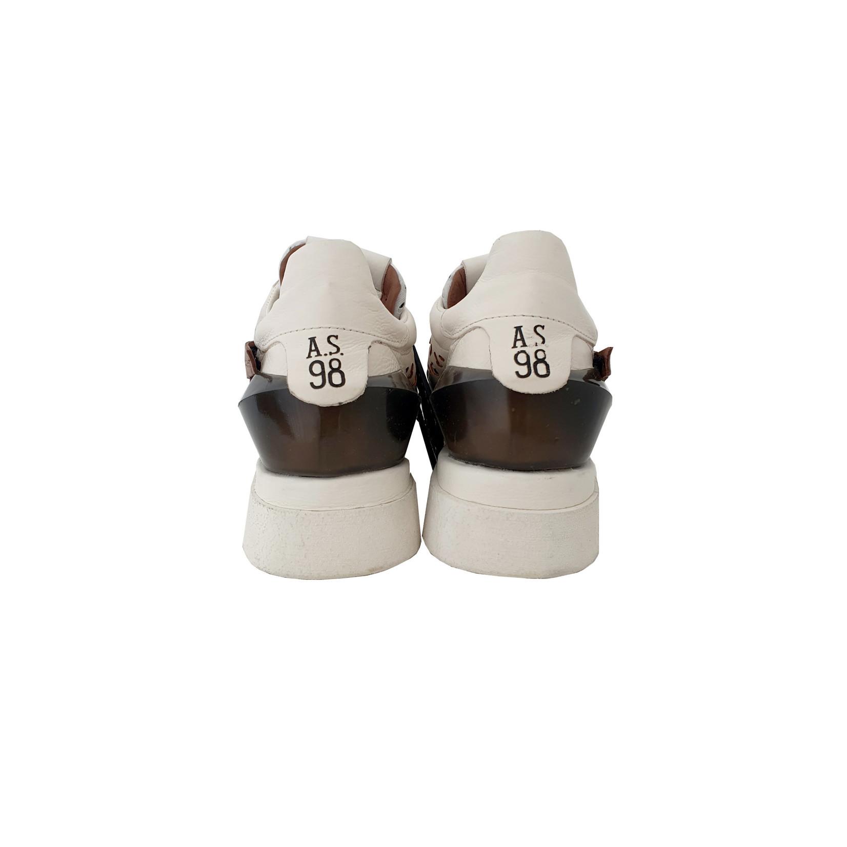 sneaker DENASTAR creme
