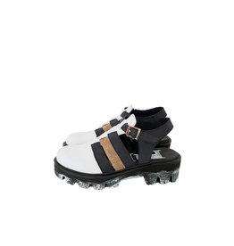 Papucei sandaal NIPO multi