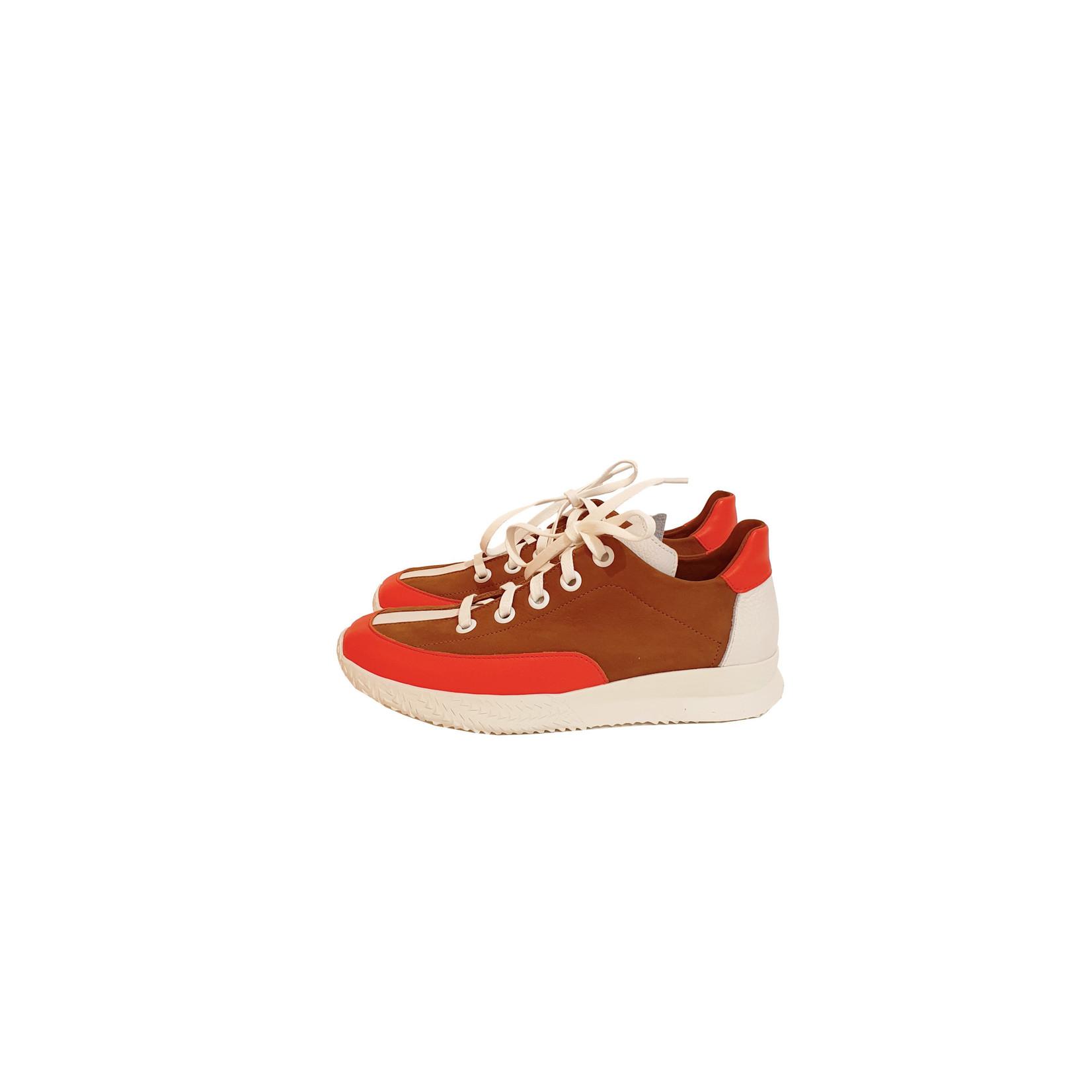 sneaker ANDHYE oranje
