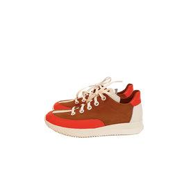 Arche sneaker ANDHYE oranje