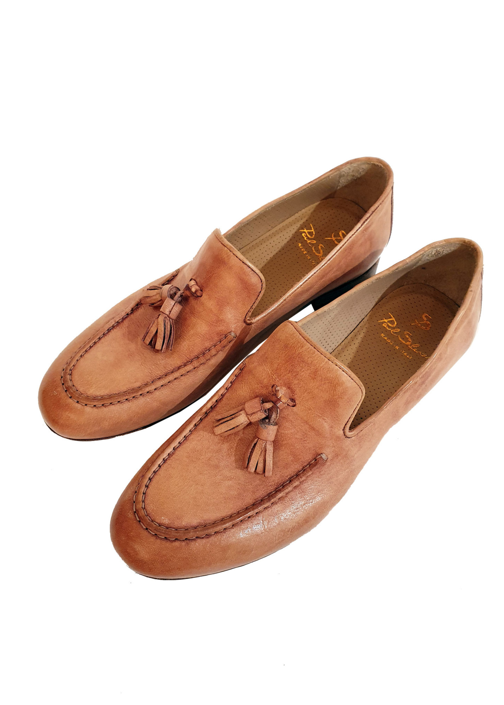 loafer robbia