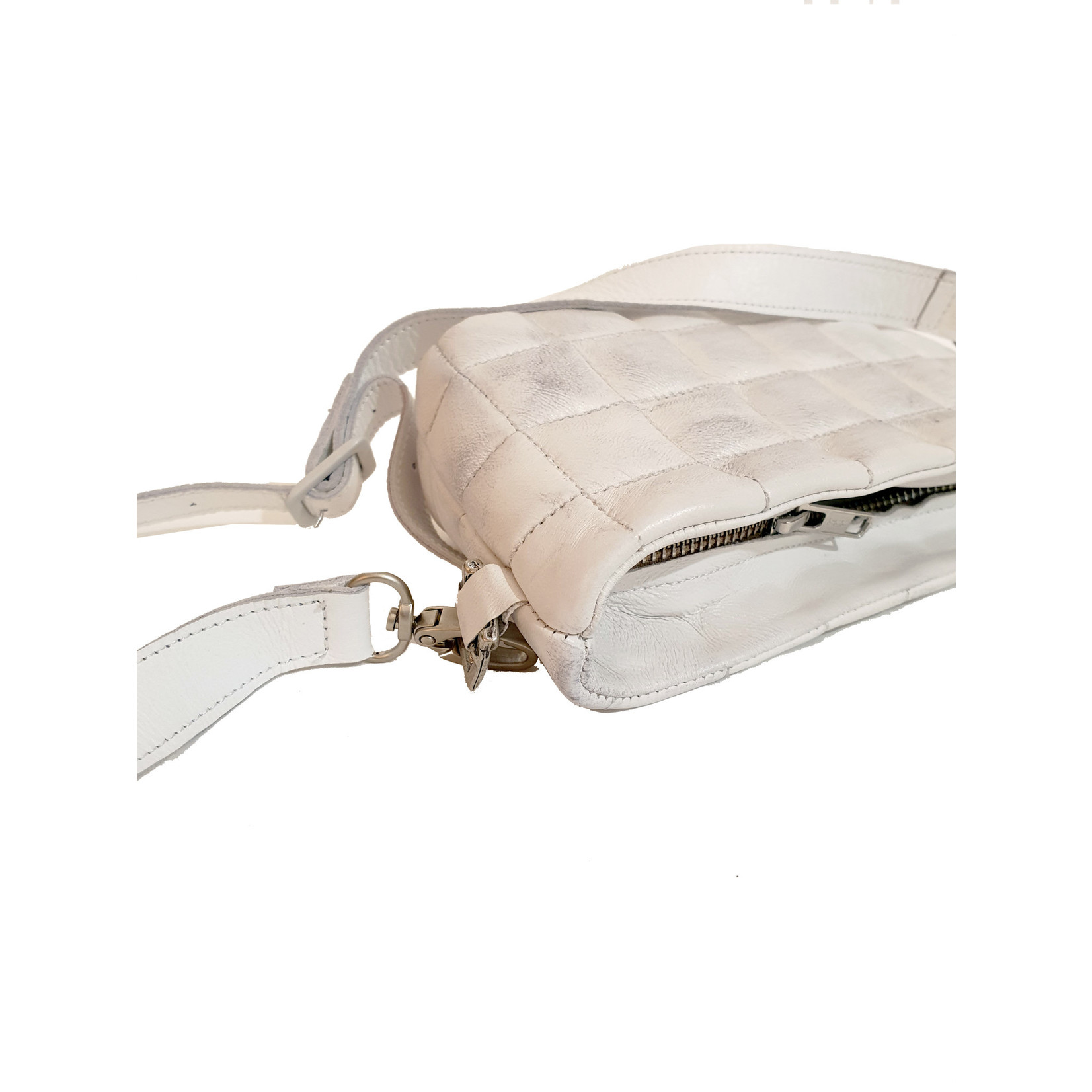 bag LUMIA wit