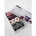 Thought baby socks box (POES)