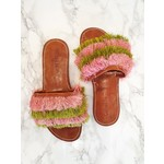 Camalya Zonnige slippers