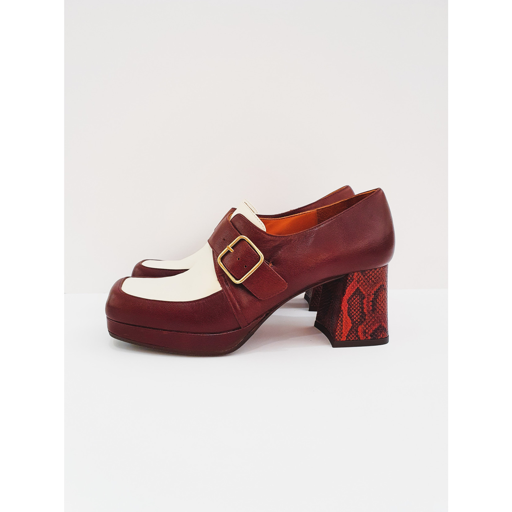 Saida 70's loafer