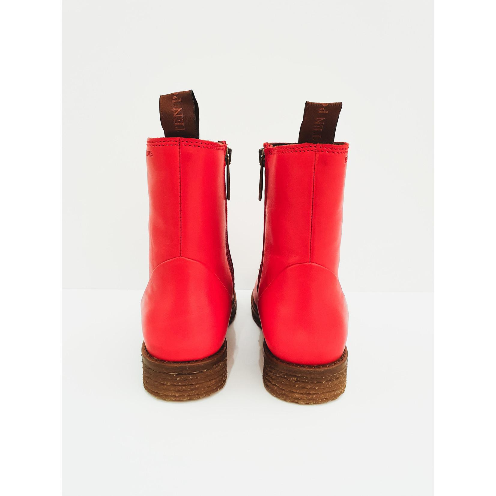 Fiery Love boots