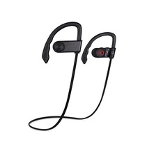 Draadloze Sport Headset | Wireless Koptelefoon | Bluetooth Sport Oortjes Waterproof | Waterafstotende Sport Oordopjes met Ingebouwde Microfoon