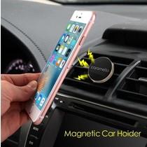 Smartphone Houder Auto | Magnetische Telefoonhouder voor in Rooster Dashboard | SE/6/7/8/X, iPad Pro, Samsung S7/S8/Note