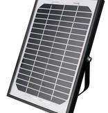 Alecto Mobiles Solarpanel-Set für Wandern & Outdoor-Gebühren Telefon / Tablet / Laptop