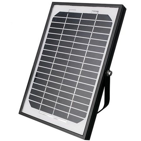 Alecto Mobile Solar Panel Set For Hiking & Outdoor | Charges Phone / Tablet / Laptop