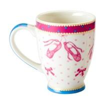 Senseo Mug Ballet shoes | Porcelain | 100 ml