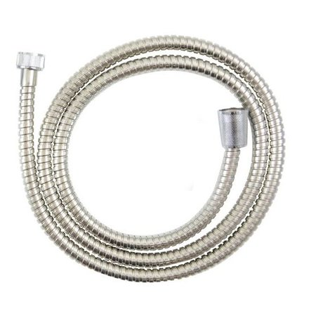 B Home Shower head with Hose - Shower hose with Water-saving Shower Head - Shower set - Length 1.5 m.