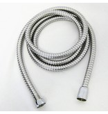 B Home Shower hose 200 cm Stainless Steel | Incl. Gaskets