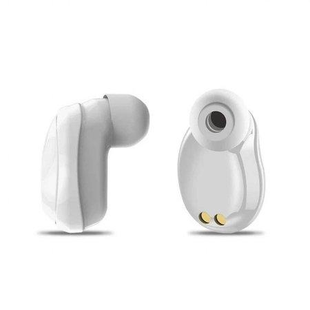 CARAMELLO True Wireless Stereo Earbuds met Goede Bastonen | Bluetooth oordopjes met Smooth One Touch Functie | Draadloze Oortjes