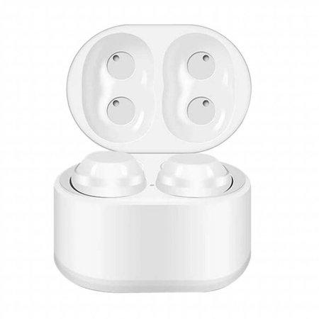 CARAMELLO Echte Wireless-Stereo-Ohrhörer mit guten Bastones Bluetooth-Kopfhörer mit Smooth One Touch-Funktion Drahtlose Ohrhörer