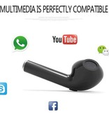 CARAMELLO Bluetooth Earbuds - Wireless Headphone for iPhone, Samsung, Android - Copy