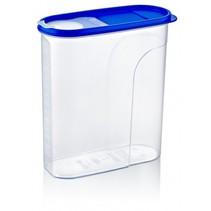Schüttdose 4 Liter - Aufbewahrungsbox für Cornflakes.Muesli - abschließbar - Sprinkler