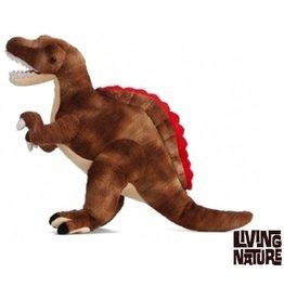 Living Nature Knuffel Spinosaurus, Dinosaurus