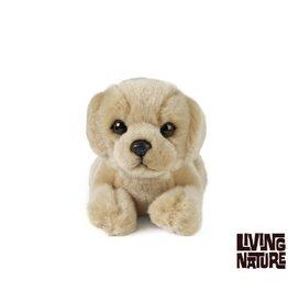 Living Nature Knuffel Hond Labrador,