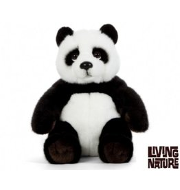 Living Nature Panda Knuffel