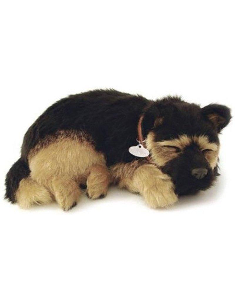 Kleurplaten Honden Duitse Herder.Perfect Petzzz Perfect Petzzz Knuffel Hond Duitse Herder