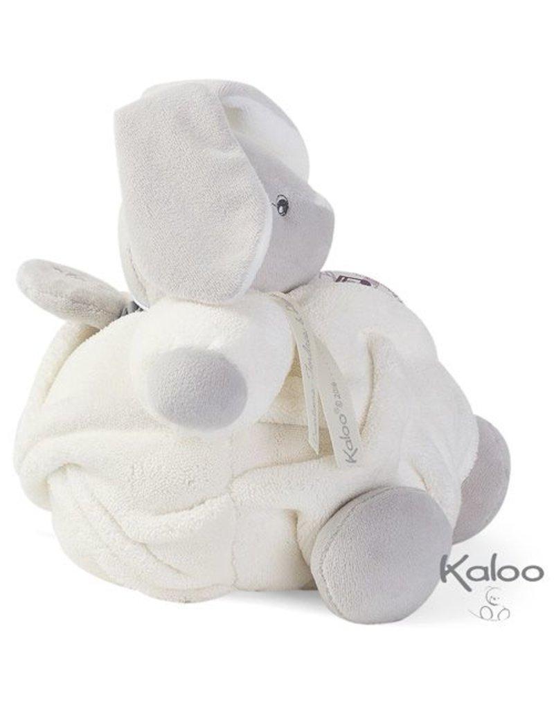 Kaloo Plume Kaloo Plume - Konijn wit met muziek