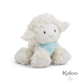 Kaloo Les Amis Knuffel Lammetje, 13 cm