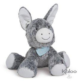 Kaloo Les Amis Knuffel Ezel, 34 cm
