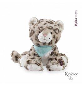 Kaloo Les Amis Knuffel Luipaard 18 cm