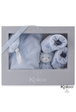 Kaloo Perle Kaloo Perle - Baby Cadeauset blauw klein
